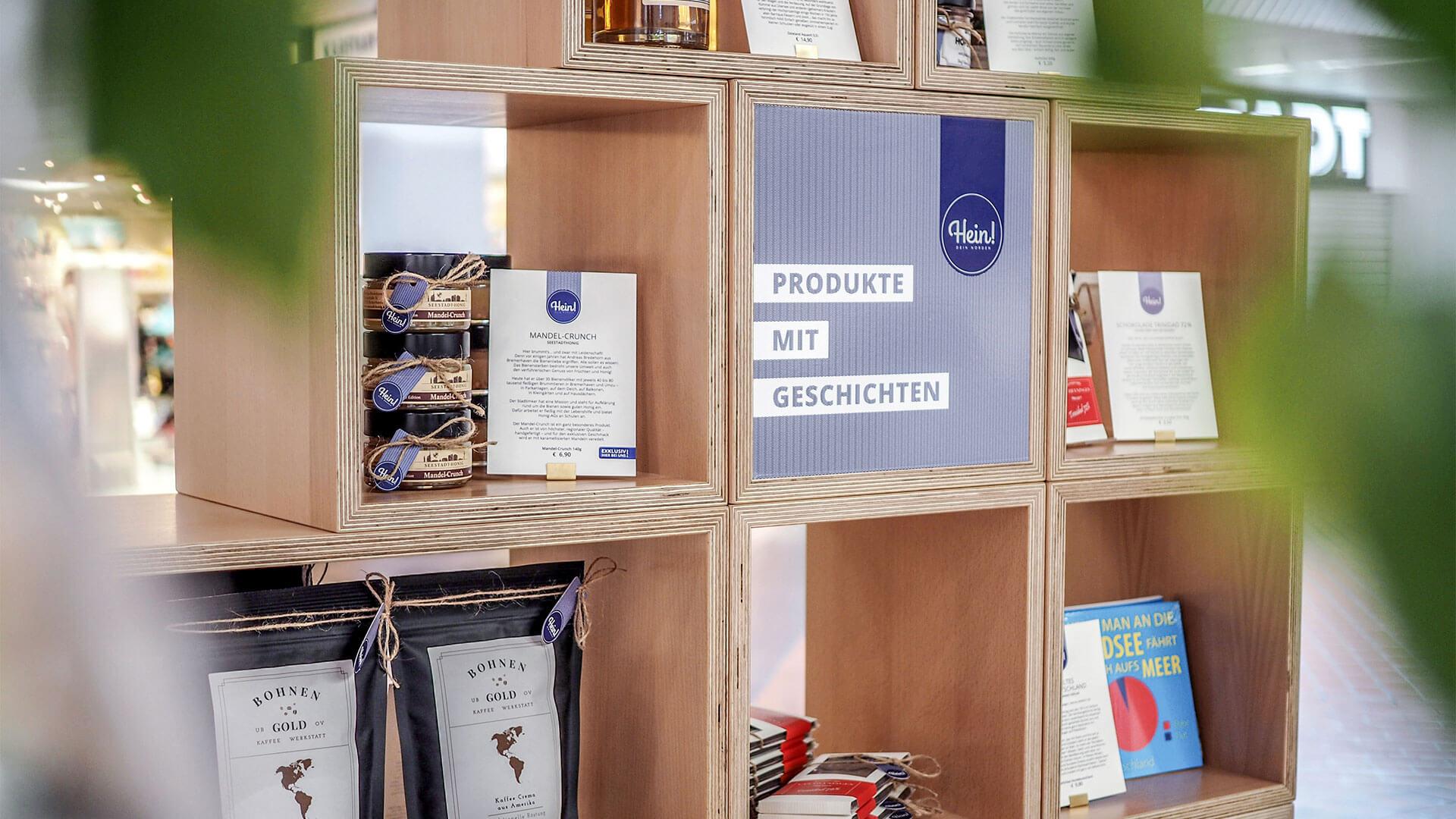 DE DRIFFT | EIN BUSINESS MODELL AUS DER REGION FÜR DIE REGION
